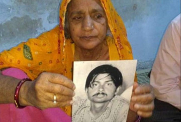Pakistan: Gajanand Sharma imprisoned in Lahore for 36 years releases