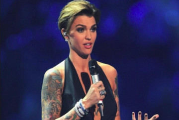Ruby Rose delete her Twitter account after trolled on social media for Batwoman role