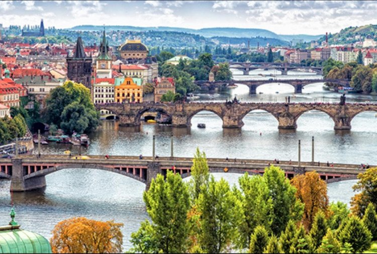 Know about the Capital of the Czech Republic Prague