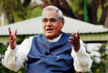 famous 8 things of Atal Bihari Vajpayee important for students