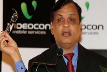 videocon chairman venugopal dhoot made accused in another fraud case