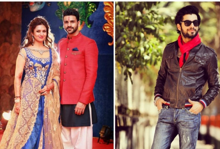 divyanka tripathi ex boyfriend sharad malhotra on his breakup