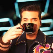 Karan Johar reveal release date his talk show koffee with Karan season 6