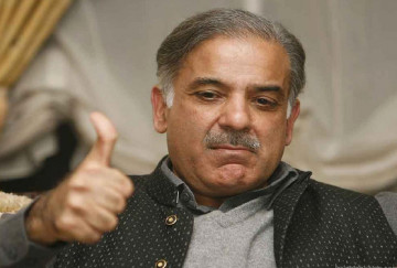 Shahbaz Sharif to be Leader of Opposition, PTI elected Arif Alvi for Presidential candidate
