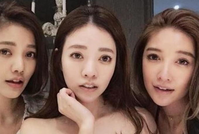 63 year old mother and their daughters looks will make you amaze