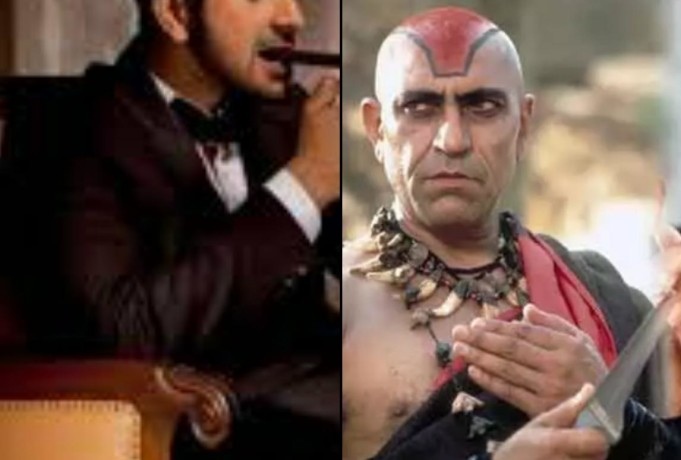 Amrish puri grandson make debut soon in hindi films