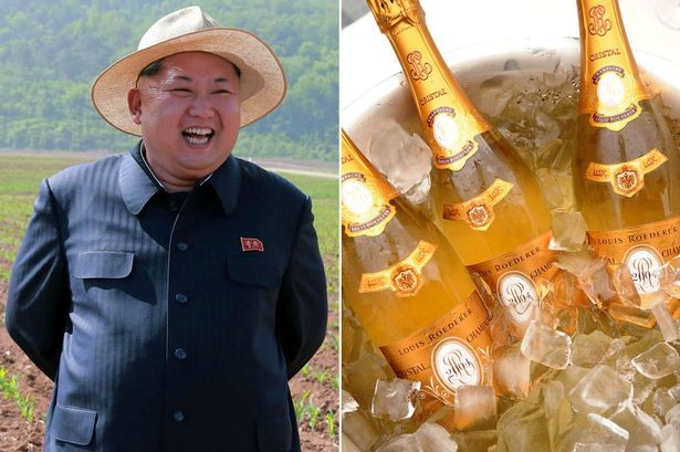 know about north korea chief kim jong un unbeliveble luxury life
