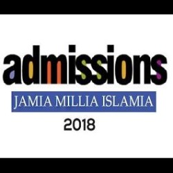 Entrance Test for Civil Services Coaching at Residential Coaching Academy, Jamia Millia Islamia