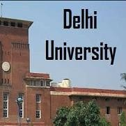 English (Hons) is much in Demand This Admission Season in Delhi University